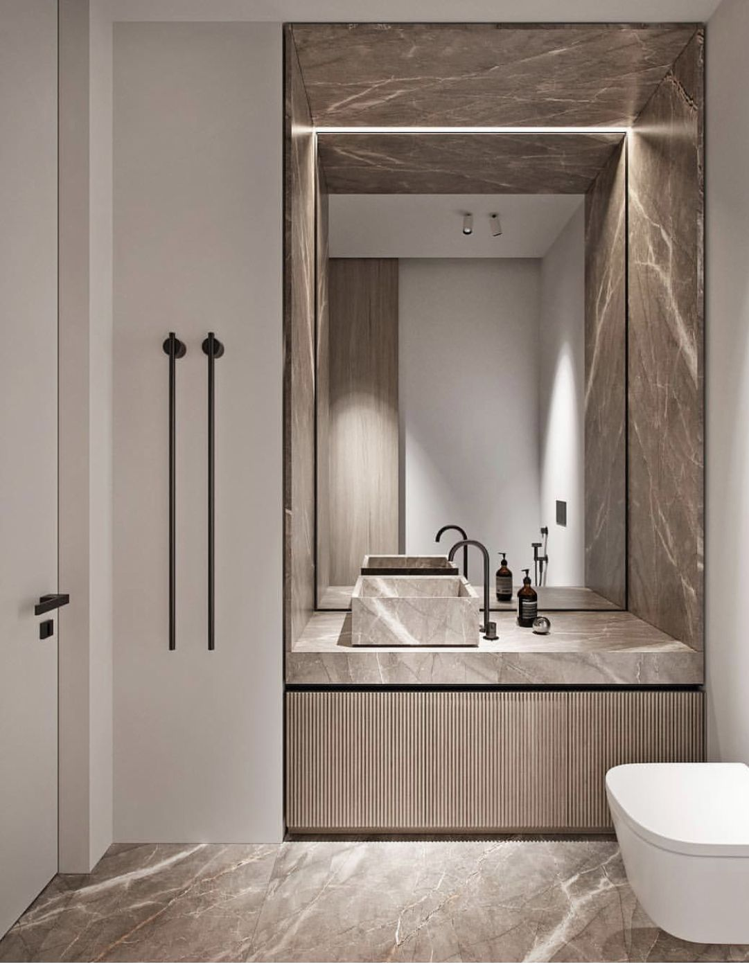 Designer Spotlight Australische Designer Traumhafte Badezimmer Badezimmer Design Badezimmer Renovieren