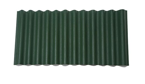 Ondura Corrugated Sheets And Tiles By Onduline North America Corrugated Sheets Corrugated Roofing Roof Panels