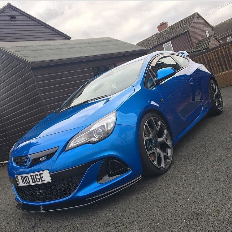Submitted By @robbie_vxr #vauxhall#corsa#astra#vxr#car