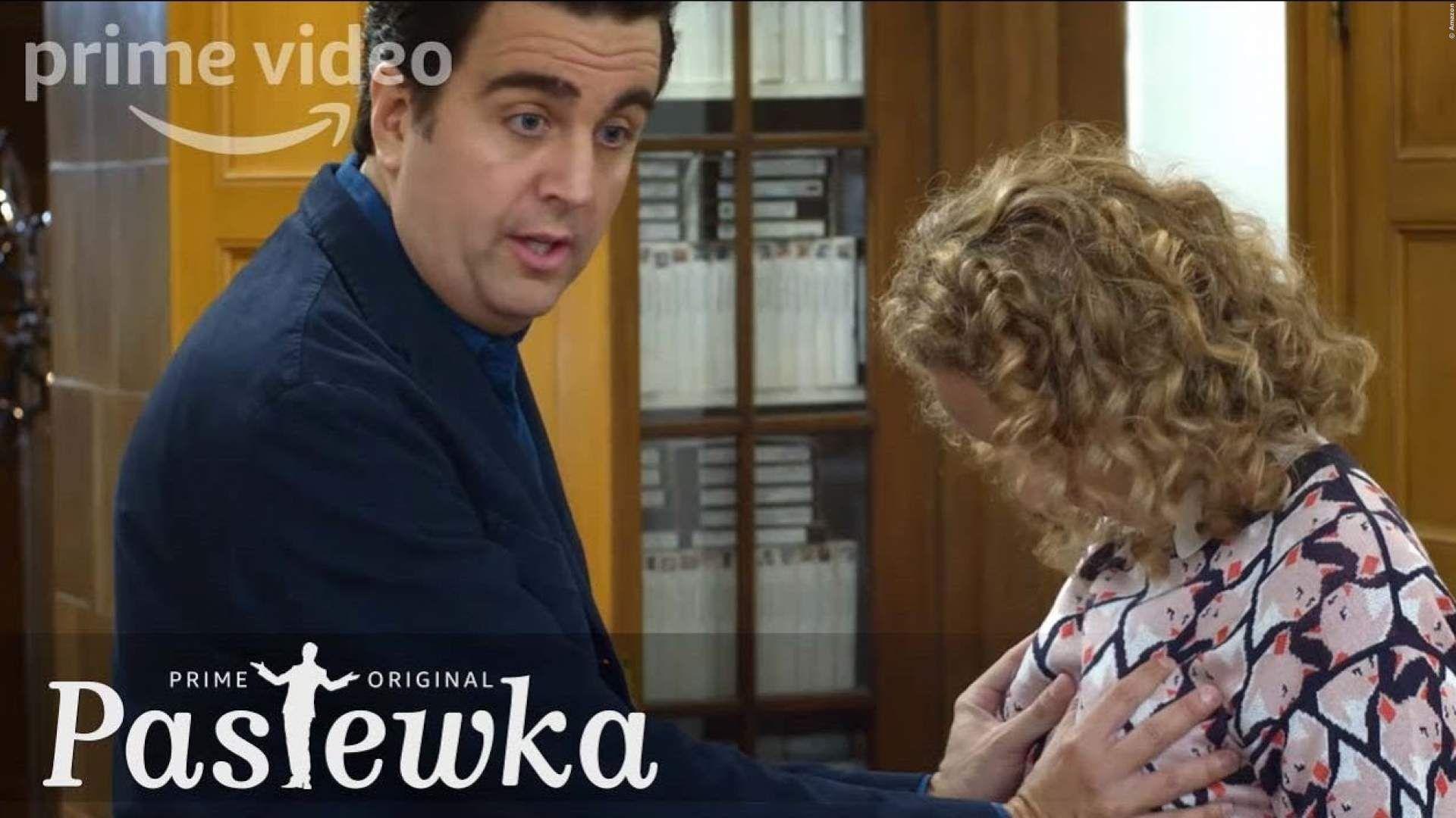 Pastewka Staffel 9 Trailer Videos Lustig Comedy