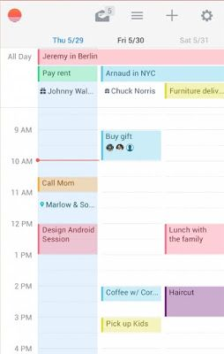 Sunrise Calendar Apk For Android Download By Microsoft Corporation
