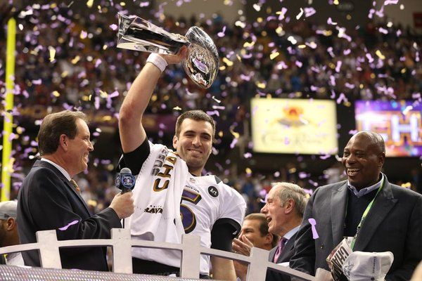 Ravens Beat 49ers in Super Bowl After Lights Go Out - NYTimes.com