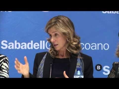 Cristina Garmendia, Genetrix - Mujeres innovadoras / Emakume berritzaileak -