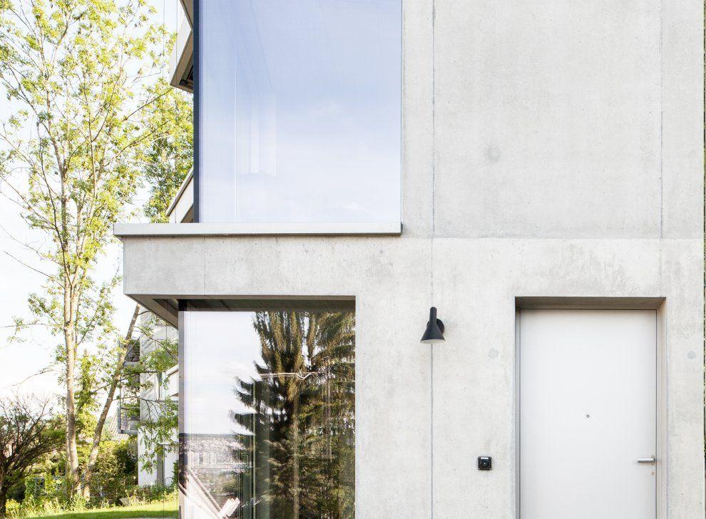 House in Albisrieden, Zürich