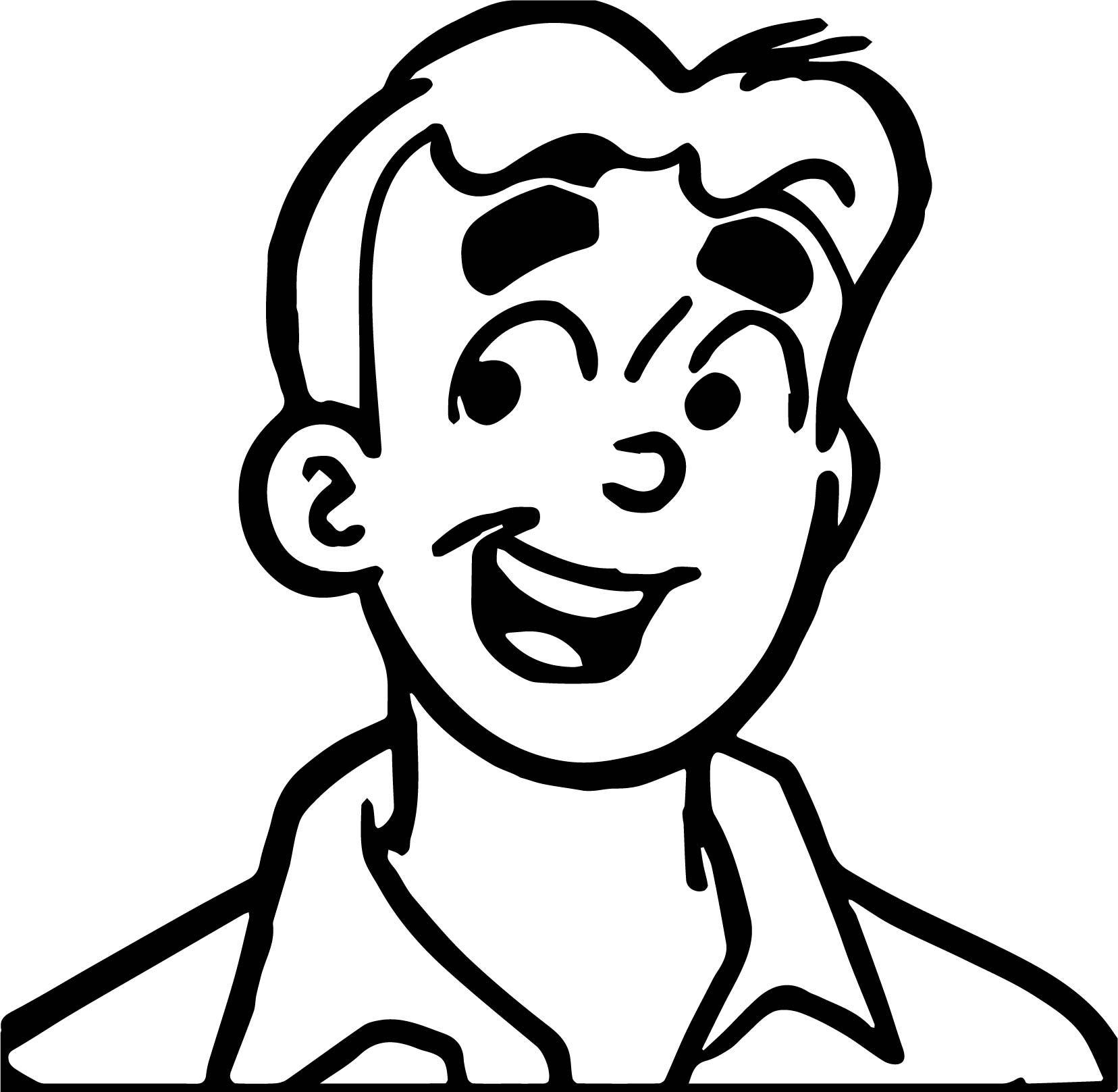 35+ Cool coloring pages for boys information
