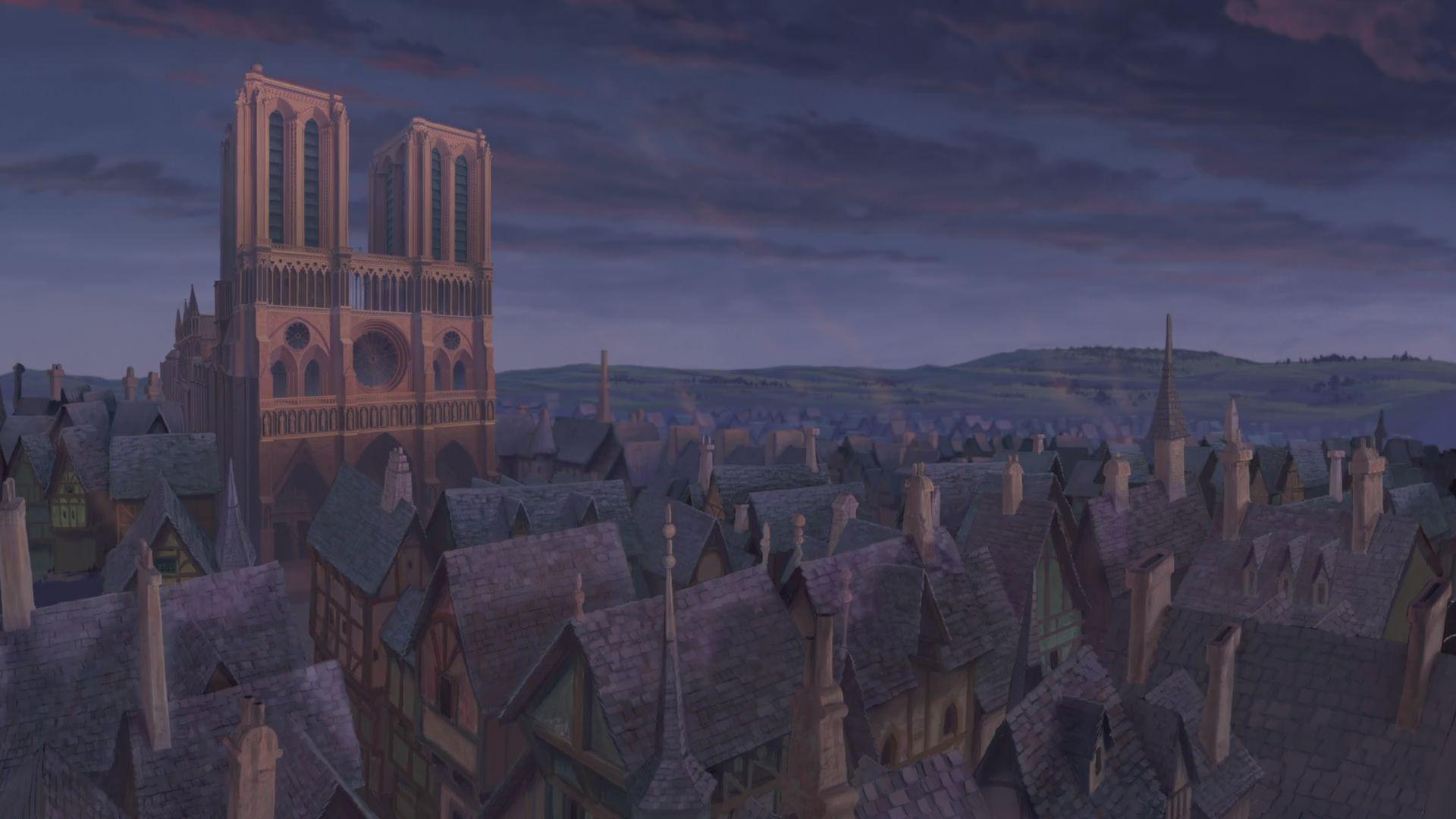 El Jorobado De Notre Dame 1996 Disney Animated Films Notre Dame Disney Disney Animation