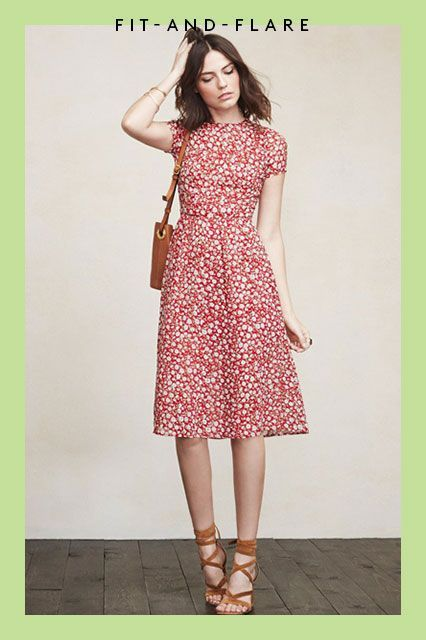 The Best Summer Dresses For Busty Girls  Dresses for work Sleeve ...