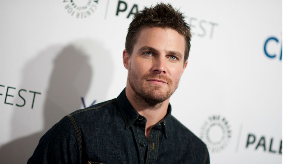 Arrow Star Stephen Amell Says Season 5 Could Be His Last Can The Show Survive Without The Green Arrow Stephen Amell Stephen Amell Arrow Stephen