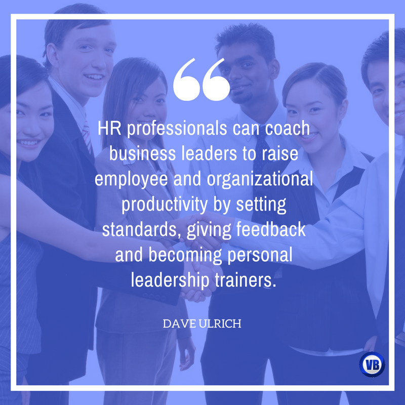 Quote Hr Employees Coach Leadership Feedback