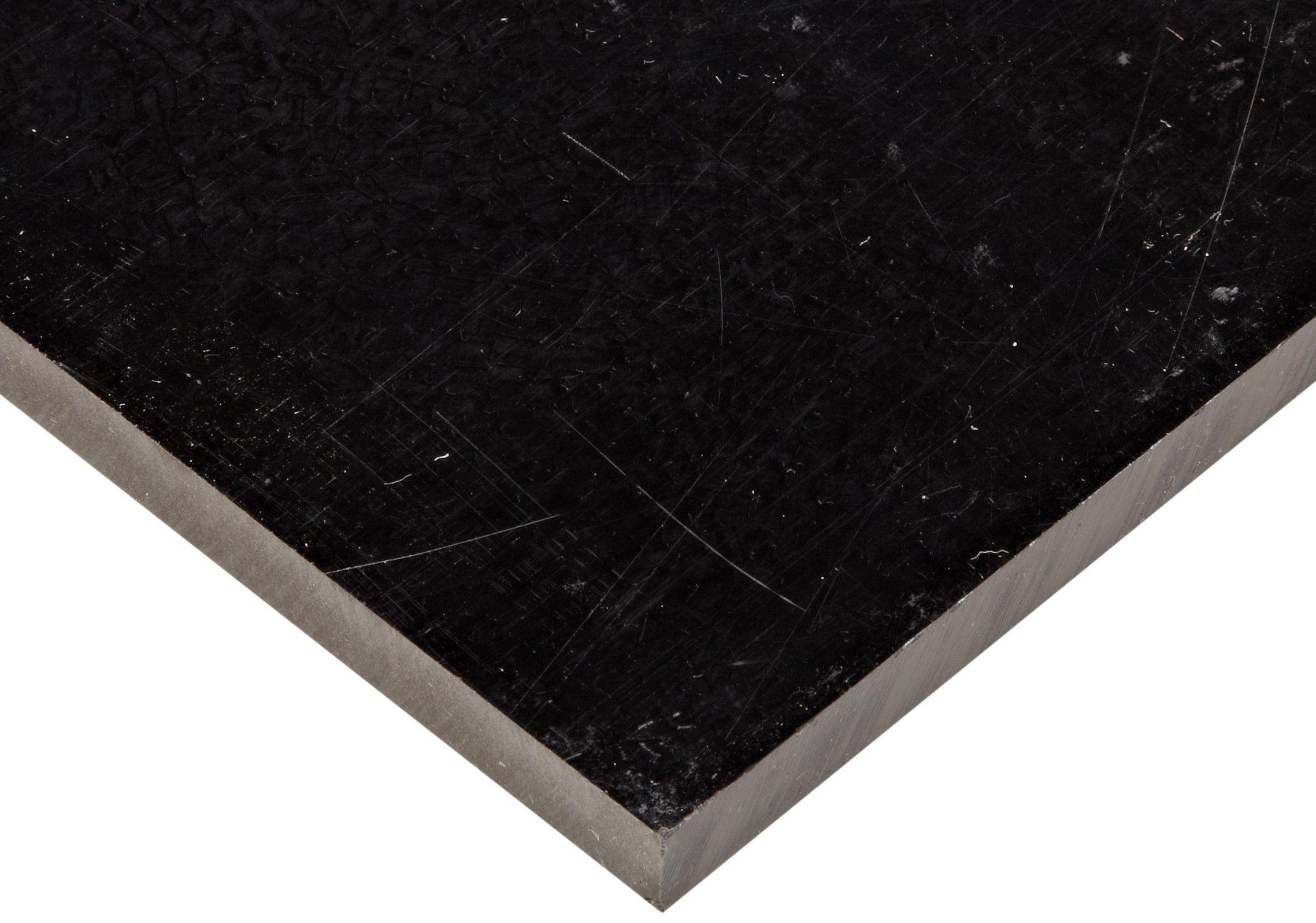 Abs Sheet Black Machine Grade Styrene Sheets Styrene Plastic Acrylonitrile Butadiene Styrene