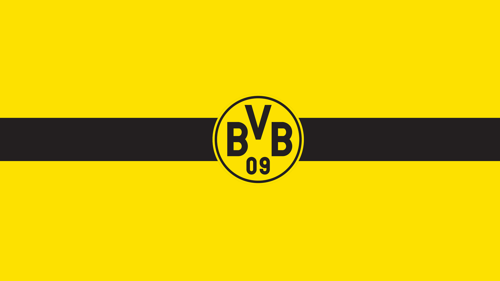 Bvb 09 wallpaper hd