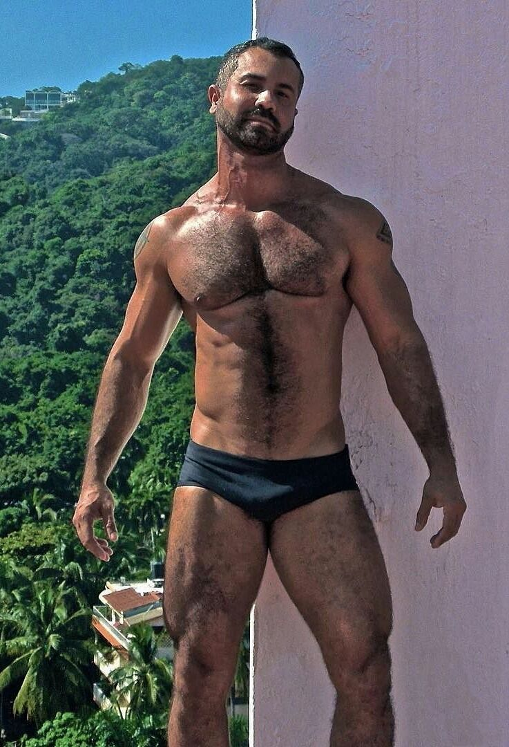 pinneil gregory on yum | pinterest | hairy men, sexy men and gay