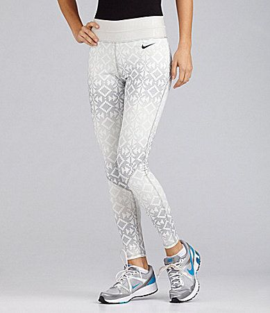 583c3f21b Nike Pro Hyperwarm Running Tights - Yes! So perfect for the cold ...
