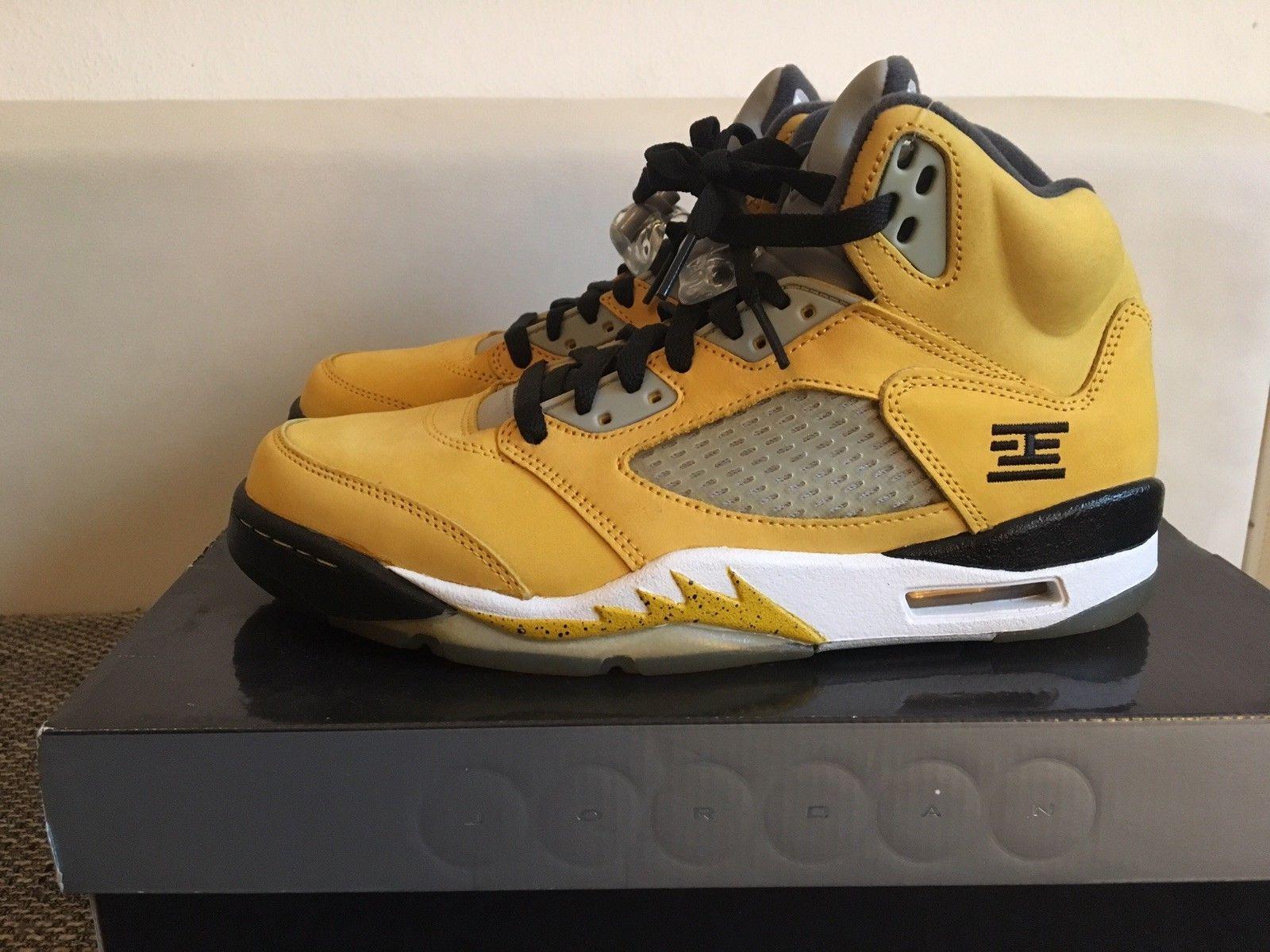 Nike AIR JORDAN 5 RETRO T23