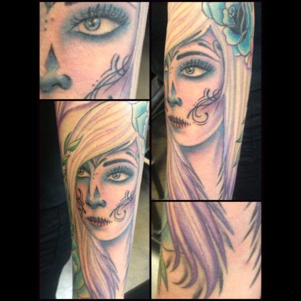 Amazing Work: Tattoo's That Amaze Me
