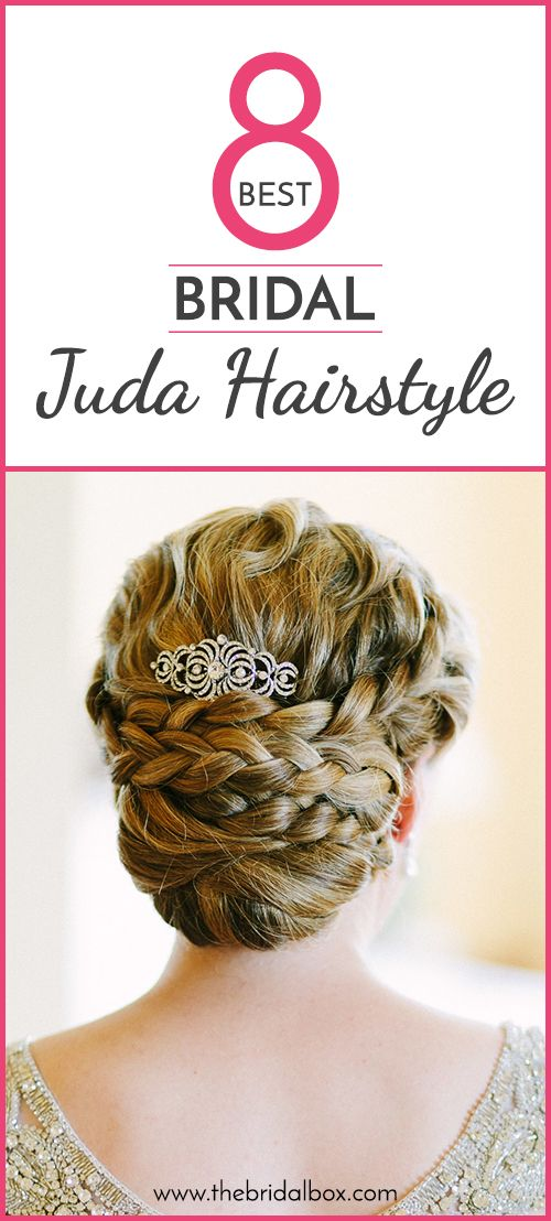 8 Of The Best Diy From The Bridal Juda Hairstyle Guide Hairstyle Hair Guide Hair Videos