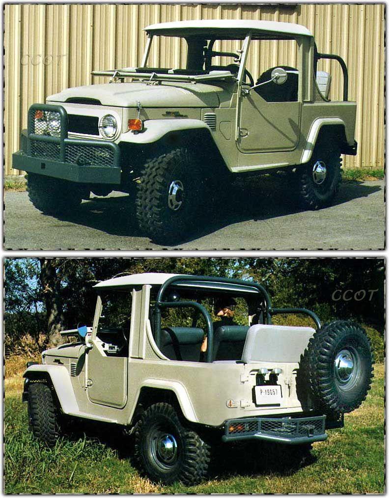Fj40 safari 1 2 top safaritoyota land cruisercruiserstopsmotorserieshtml productstravel