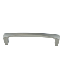 Berenson Cabinet Handle Pull Brushed Nickel Center to Center inches)  sc 1 st  Pinterest & BERENSON 9234-1BPN-P - Brushed Nickel Cabinet Handle Pull 128mm C-C ...