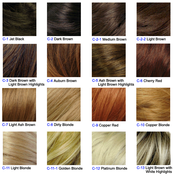 Matrix permanent socolor hair color chart click image to enlarge