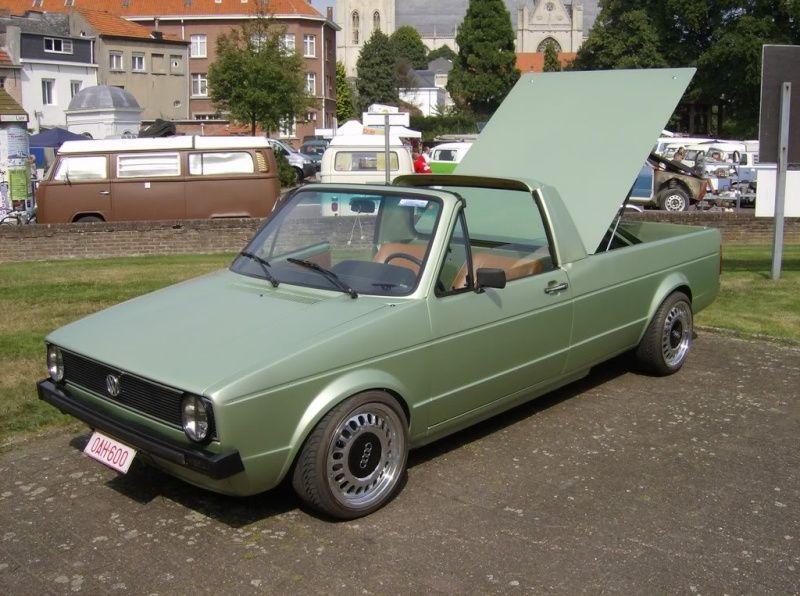 vw golf caddy pick up tol page 10 vw pickup pinterest vw mk1 and volkswagen. Black Bedroom Furniture Sets. Home Design Ideas