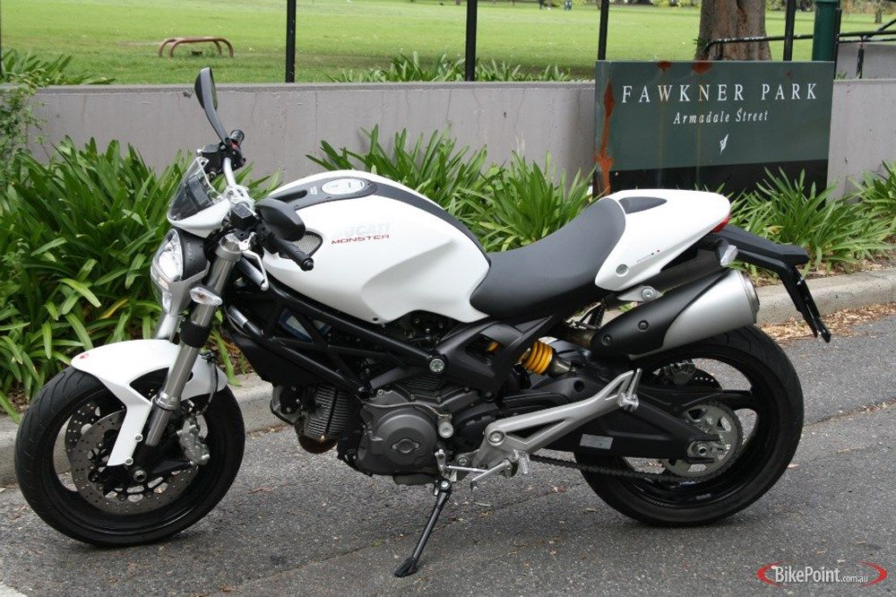 Ducati Monster 659 ABS for Sale in Australia
