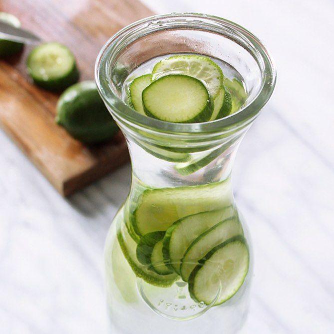 Infused Water: 5 Rezeptideen für das Wasser mit Geschmack #fashion2015