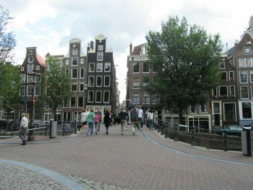 Descubriendo Amsterdam Europeosviajeros Holanda Holland Netherlands Europa Europe Viaje Travel Turismo Tourism Amsterdam Holanda Holanda Amsterdam