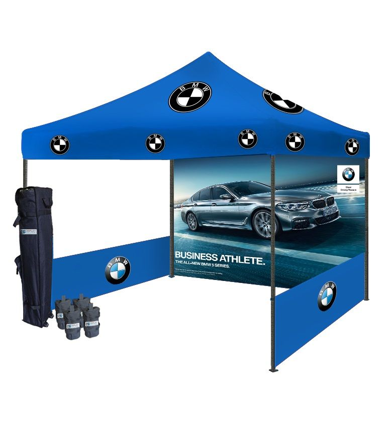 Tent Depot Provide a wide variety of Custom Printed Canopy Tent and Canopy Tents packages for an outdoor events.Promotional canopy is one of the easiest ...  sc 1 st  Pinterest & Tent Depot Provide a wide variety of Custom Printed Canopy Tent ...