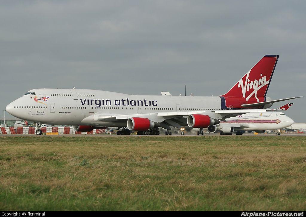400 ボーイング 747
