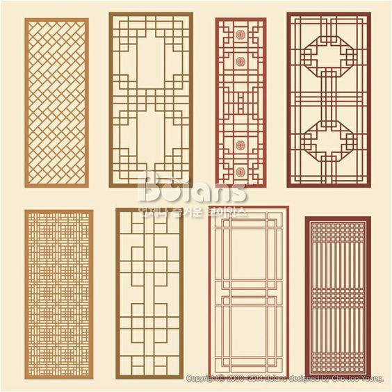 Ferryterminalskin korean door patterns ferry terminal for Door pattern design