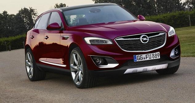 2018 Opel Grandland X New Features Carz Pinterest Vehicle