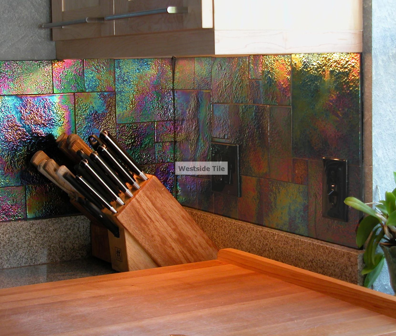 oceanside glass tile raku iridescent kitchen backsplash kitchen oceanside glass tile raku iridescent kitchen backsplash
