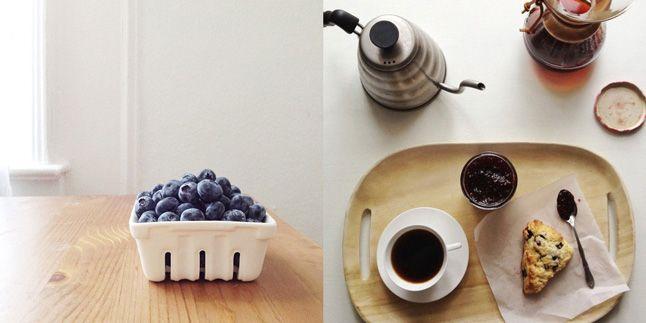 blueberrrries (: