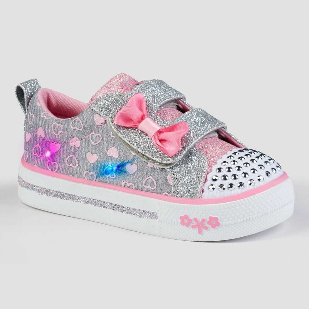 Toddler Girls' S Sport By Skechers Emmeline Sneakers
