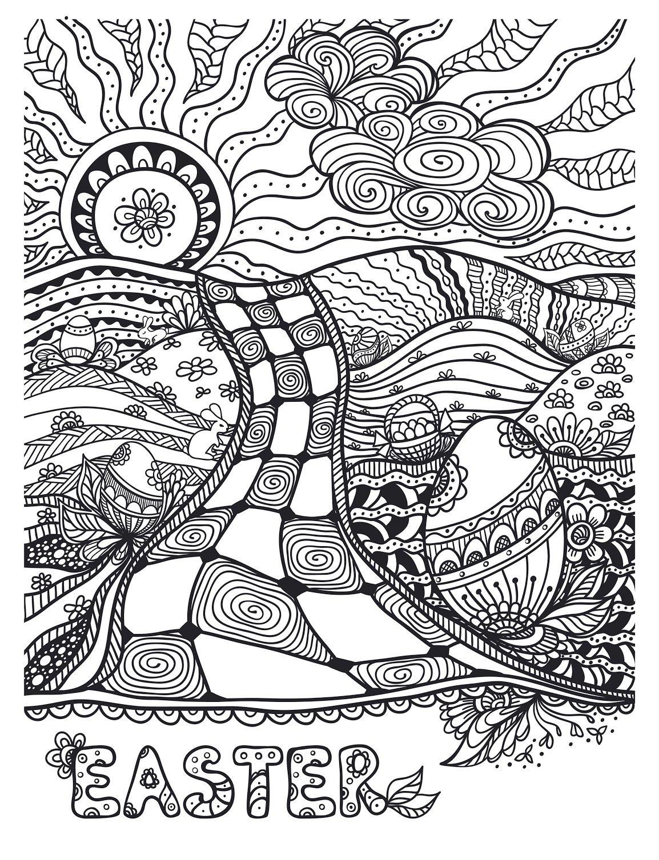 Pin de Cathy Bloom en easter | Pinterest