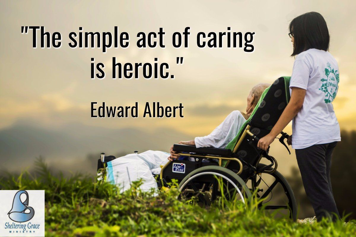 compassionate care home health and hospice
