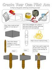 image result for stone age to iron age ks1 resources