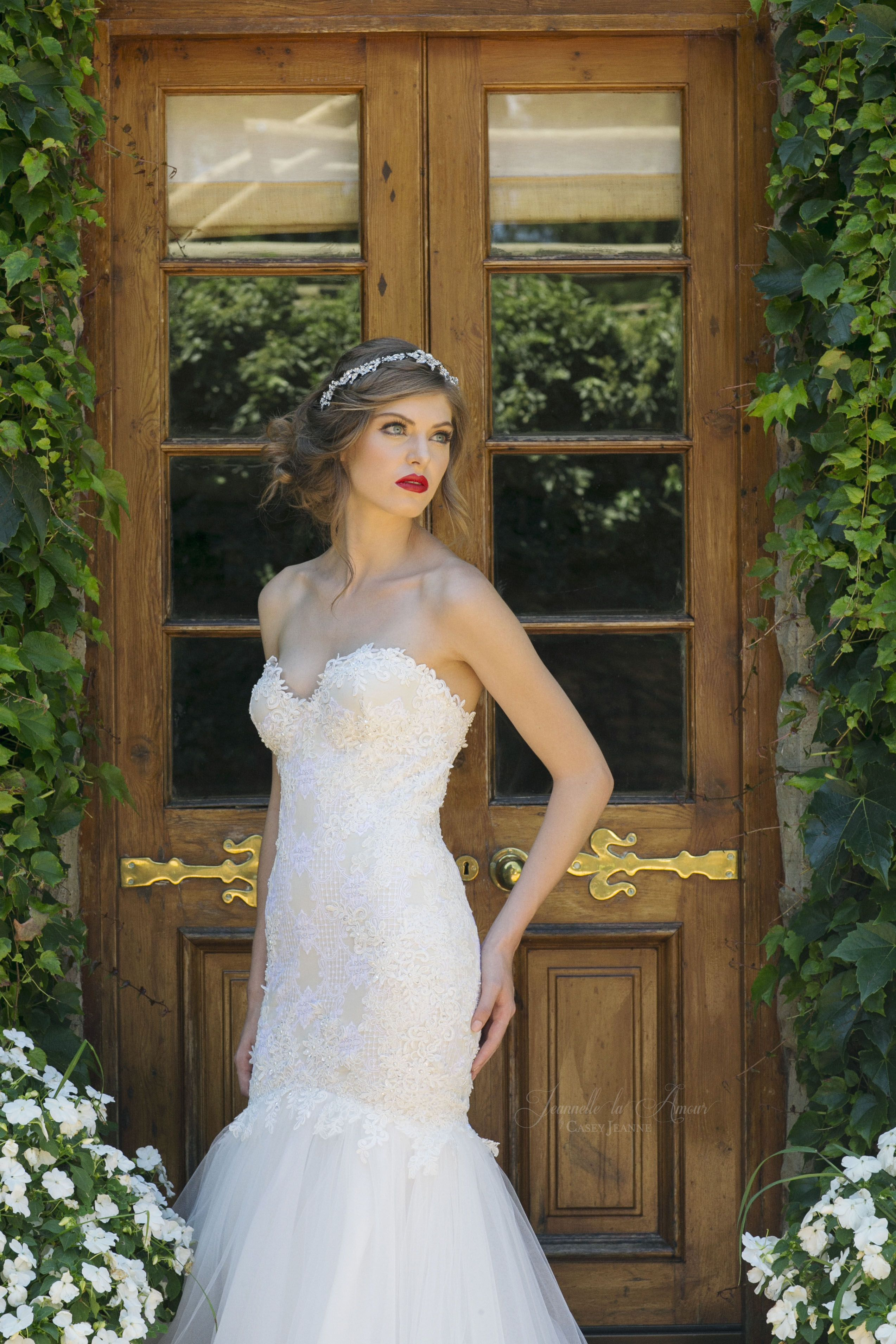 House of brides wedding dresses  Bridal Gown