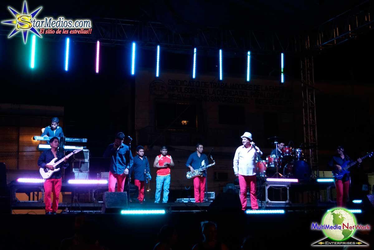 En vivo desde Carlos A. Carrillo, Veracruz