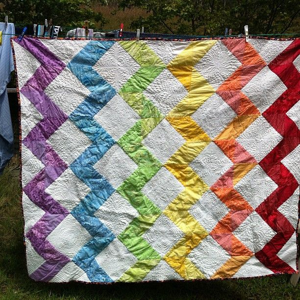 Fresh out of the dryer by ellbell4, via Flickr