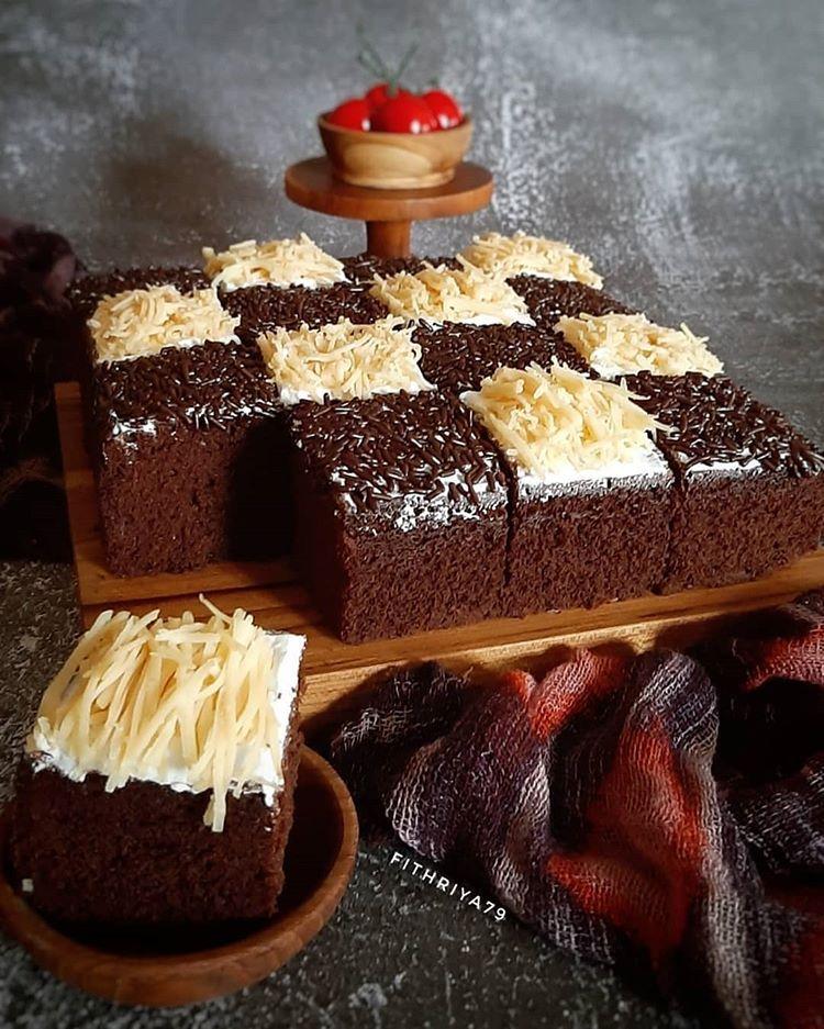 Menu Dapur Cokelat