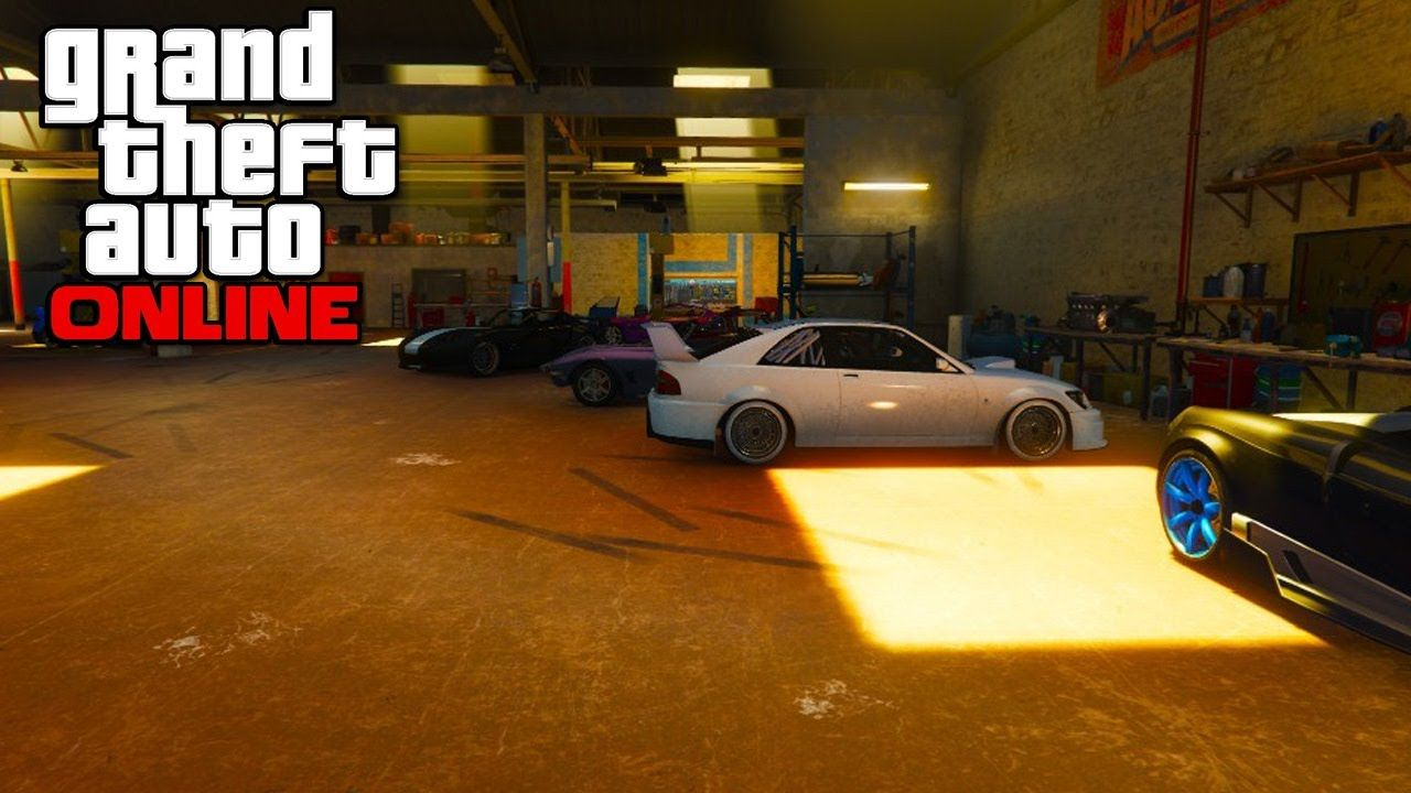 Gta 5 Import Export How To Make Money