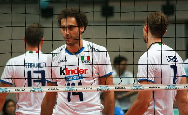 Volleyball Team of Italy: a dream called Olympics Games