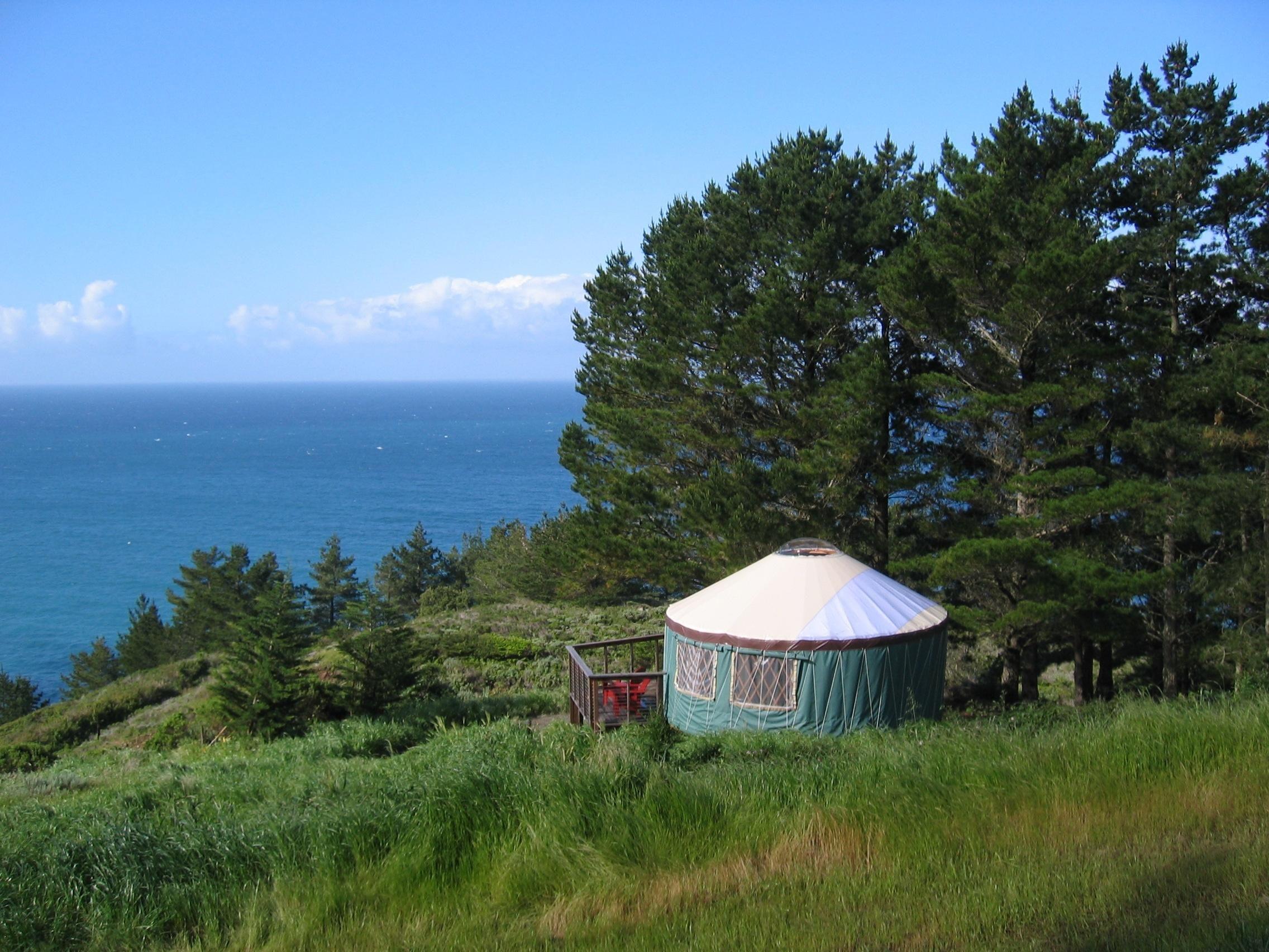 Big sur c&ing & big sur camping - Google Search | ADVENTURE | Pinterest | Yurts ...