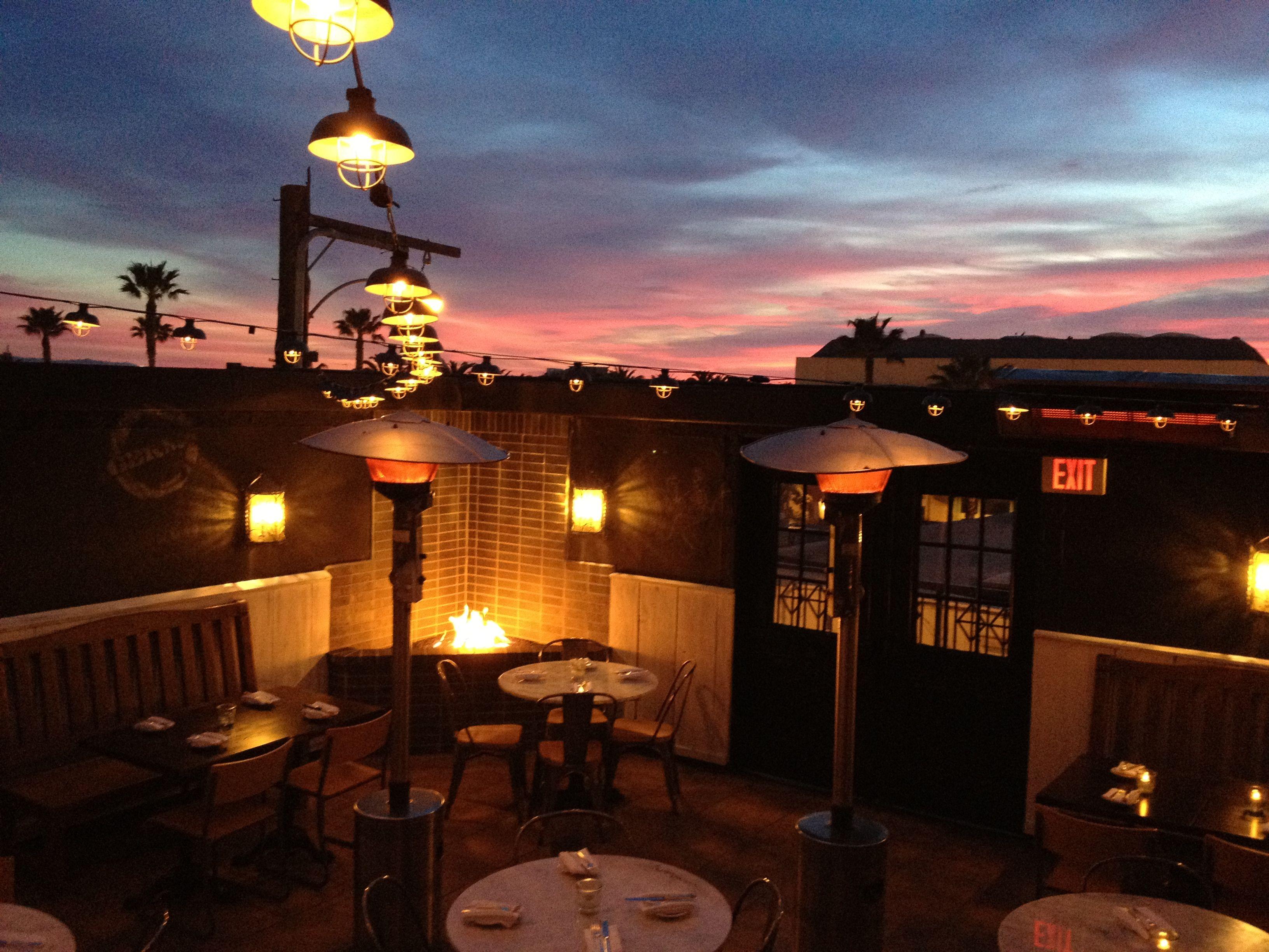 Abigaile Restaurant Hermosa Beach Ca Abigaile Rooftop Bar