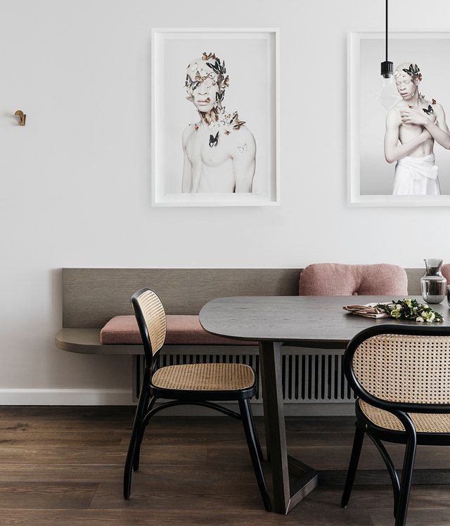 29+ Best Dining Room Wall Decor Ideas 2018 (Modern & Contemporary Pictures) images