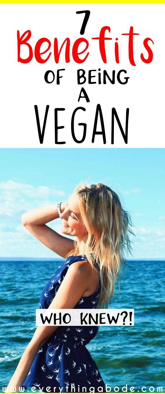 Photo of 7 Nutzen für die Gesundheit, Veganer zu werden – alles, was dazugehört