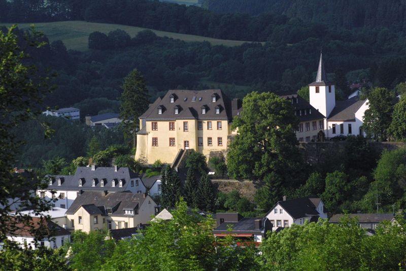 Romantik Schloss-Hotel Kurfürstliches Amtshaus Daun