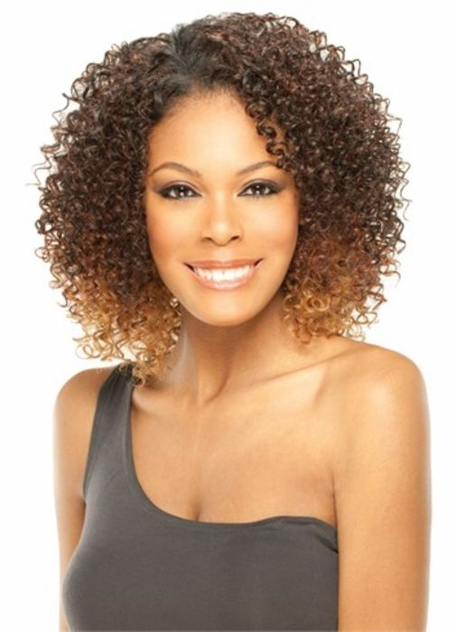 Wigs for Black Women Curly