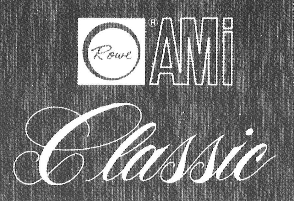 Then Nilavu 1961 All Songs Jukebox: 1975, Rowe-AMI Classic Logo: Even The Logos Were